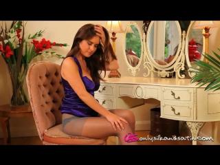 Kelly Hall naked british model