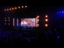 концерт ДДТ Уфа арена 2017 г.