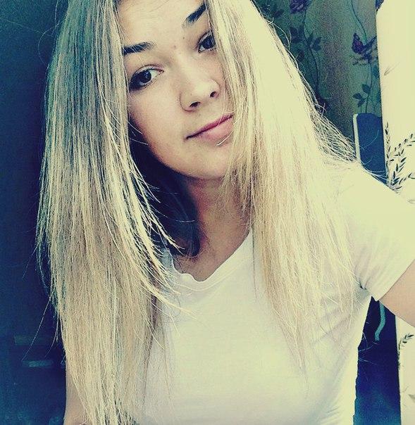 ВКонтакте Алёна Люсикова фотографии