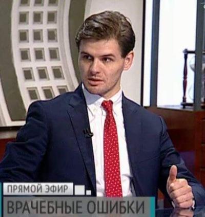 Алексей Goryainoff