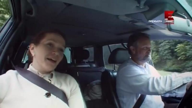 Самые опасные дороги мира - 3 сезон 2 серия. Грузия (2013)