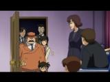 El Detectiu Conan - 465 - L'ombra de l'organització dels homes de negre. L'estrella fugaç de les perles