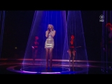 Kylie Minogue - Into the Blue (Live @ ECHO 2014) HDTV