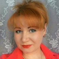 Юлия Ануфриева