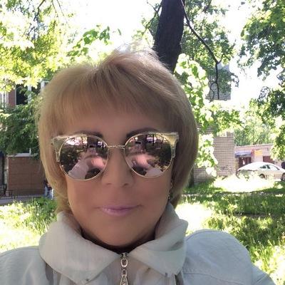 Лидия Немцина