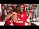 Майнц (05) - Байер (04) Леверкузен 2-3 (24 сентября 2016 г, Чемпионат Германии)