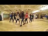 Seohyun - Magic (Dance Practice)