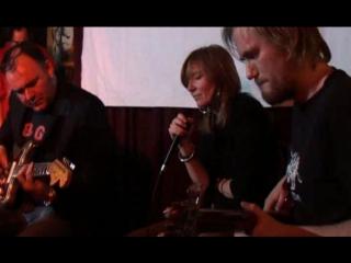 Portishead - Wandering Star / The Rip (Live at Grumpy Man, Mr Wolf's 2007-02-25)