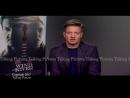 Jeremy Renner - Wind River - TVsTalkingPictures