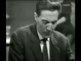 F. Mendelssohn - Romances Sans Paroles - Presto Agitato - Opus 53 (Aldo Ciccolini)