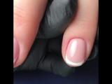 #ащащащ Френч от Жу-Жу 💅 Идеальные Ногти 💅
