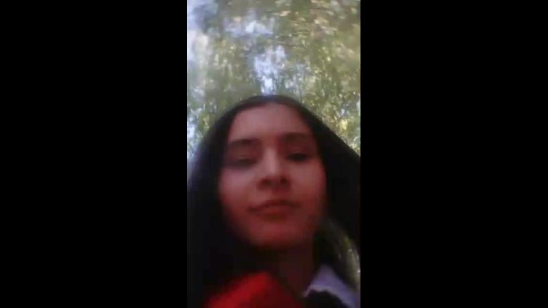 Ilmira Zai - Live