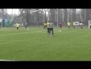 Малые Вязёмы : Торпедо-Жаворонки, гол 1-1