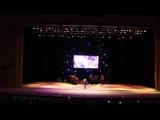 ART Dance г.Полтава GOLD STAR 25/02/17