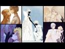 Sailor Moon Crystal - Bring Me Back To Life (Prince Diamond Princess Serenity)