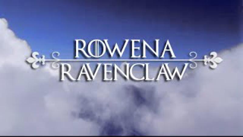 The Hogwarts Founders ● Rowena Ravenclaw