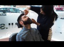 How to get Sharp Cheek Lines without Shaving Carlos Costa
