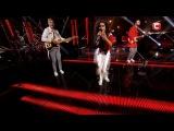 Chica Band – Uptown Funk (Bruno Mars)   Тренировочный лагерь «Х-фактор-7» (29.10.2016)