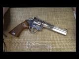 револьвер Dan Wesson 715 (1983) full assemble - полная сборка +