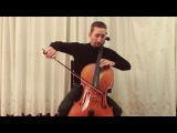 Gabriel Faure - Sicilienne, for cello &amp piano, op. 78
