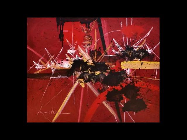 Penderecki: Partita for harpsichord (1971)