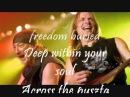 DEEP PURPLE (Lyrics) - ANYA- The Battle Rages On... (1993)
