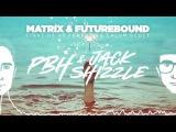Matrix &amp Futurebound ft Calum Scott - Light us up (PBH &amp Jack Shizzle Remix)