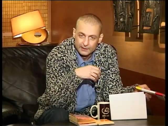 Niko Gomelauri lela Ninuastan gadacemashi Interviu