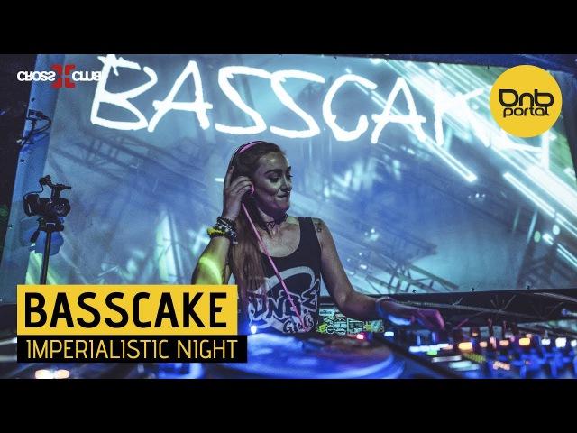 BassCake - Imperialistic Night [DnBPortal.com]