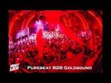 Purebeat b2b Goldsound - Night Life Maximal @ Liget Club 2015 10 28