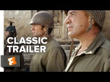 Kelly's Heroes (1970) Official Trailer - Clint Eastwood, Donald Sutherland War Movie HD