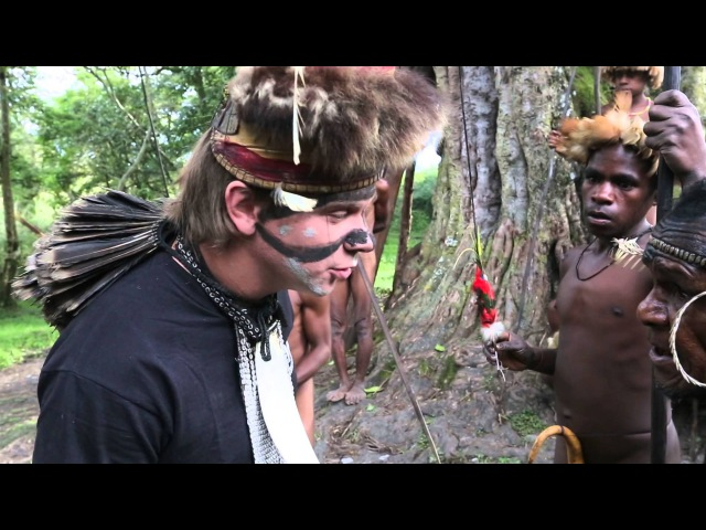 Индонезия. Долина Балием. 8 серия (1080p HD) | Мир Наизнанку - 5 сезон