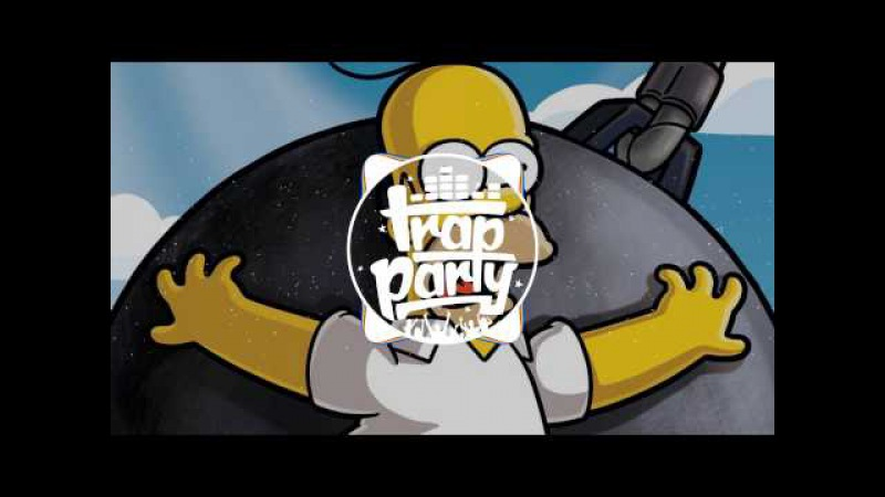Homer Simpson Trap Remix - Bombs Away [Extended Version]