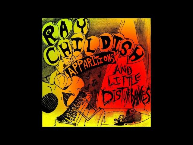 Ray Childish - The Reckoning