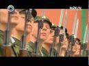 Москва гид Кремлевские курсанты