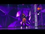 Танцы: Dolmi (Apashe - Day Dream) (сезон 4, серия 2) из сериала Танцы смотреть бесплатно видео ...