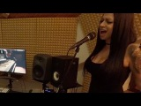 Igor Garnier Studio Cover with Ivana Lola Salipur - Addicted To You (By Avicii)