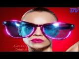 Alex Kenji - My Babe ( Original Club Mix )