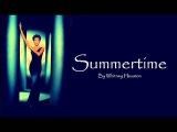 Whitney Houston - Summertime