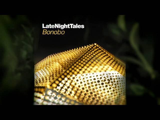 Nina Simone - Baltimore (Late Night Tales: Bonobo)