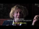 Kevin Ayers in