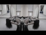 Diana Bastet Metal Belly Dance. Apocalyptica