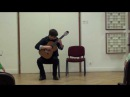 Koyunbaba. Suite for Guitar. Carlo Domeniconi, 1947