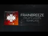 Armin van Buuren &amp Jan Vayne - Serenity (Frainbreeze FL Studio remake)