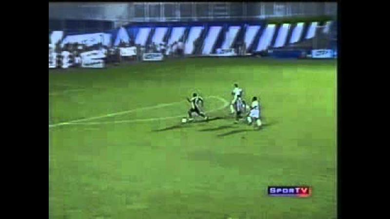 Márcio Araújo - Atlético 6x0 Rio Branco - Mineiro 2008