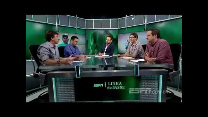 Mauro elogia Renato Gaúcho, que 'estuda escondido' ou 'cola'