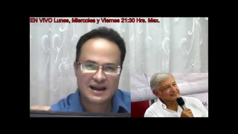Video ElBoteOpina: Si no hay fraude en EDOMEX y del Mazo ganó derecho, ¿para qué un Albazo?