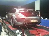 BMW M6 DYNO