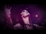 XANDRIA - Queen Of Hearts Reborn (Official Lyric Video)  Napalm Records