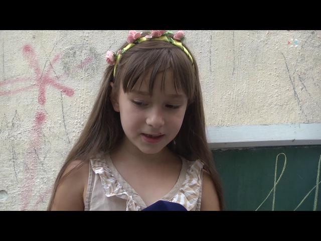 ИКС-ТВ _ конкурс «Мой двор» _ ул. Суворова, 5